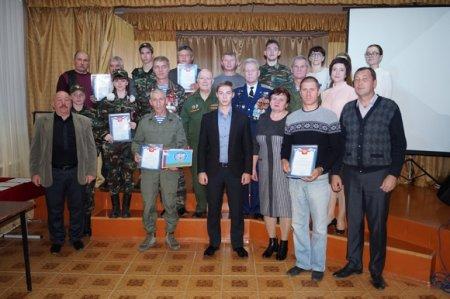 """""""Имя героя - патриотическому клубу""""."""