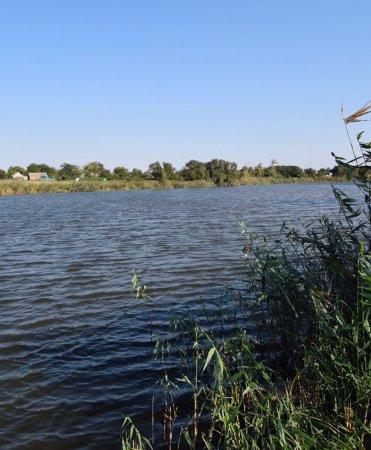 Судьба моя — река Сосыка.
