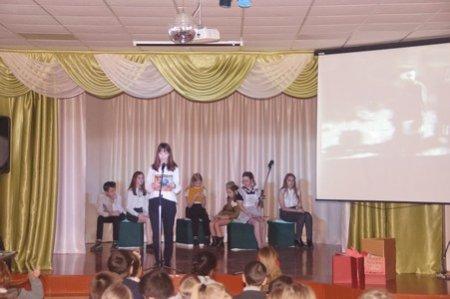 День Освобождения Староминской.