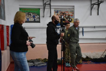 Клуб «Гвардеец» - один из лучших в Кубанском казачьем войске.