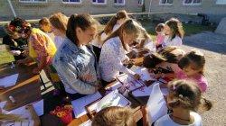 Фестиваль народных промыслов  «Краски осени».